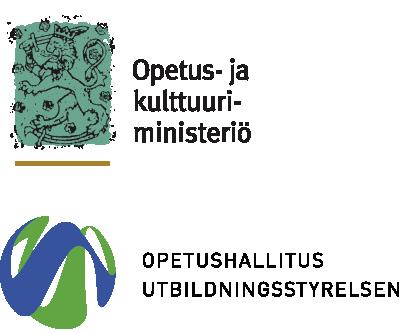 Ministeriöiden logot